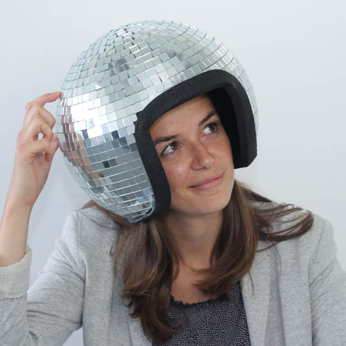 Discohead marion